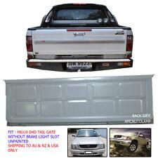 Fit 98-03 Toyota Hilux Sr D4D Surf Tail Gate Lid Unpainted Rear Gate Pickup Ute