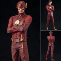 ARTFX+ DC The Flash 1/10 PVC Figure Model Toy Gifts