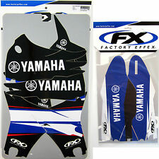 Factory Effex EVO 14 Graphics Forks Yamaha YZF 250 YZ250F YZF250 10 11 12 13 NEW