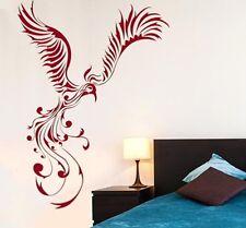 phoenix Home Decoration Wall Paper Art viny removable Sticker WS281