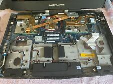 Intel Core i7-4900MQ CPU / Processor, 2.8GHz, 8MB Cache, 5GT/s, PGA 946, SR15K