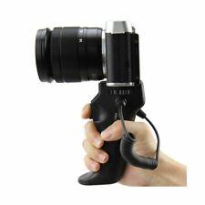 JJC Remote Handle Pistol Grip for Sony RX100 IV V VI III II,A6500 A6400 A6300 A7