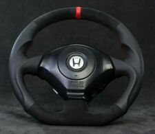 Custom flat bottom steering wheel Honda s2k S2000 AP1 AP2 2001-2009