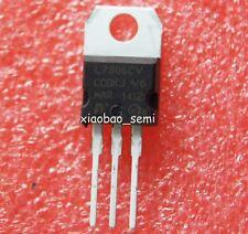 10pcs New L7806CV L7806 LM7806 TO-220 Voltage Regulator +6V 1.5A