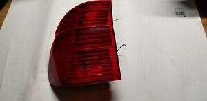 01 02 03 BMW E39 OEM Facelifted Touring Wagon LED Tail Light SET 525it 540it