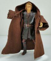 "Star Wars Revenge of the Sith Anakin Skywalker 2005 3.75"" Scale Figure Hasbro"