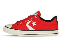 Converse All Star Star Player EV 3V Casino 651820C - rojo - Zapatillas +nuevo +.
