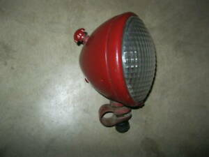 FARMALL TRACTOR TAIL LIGHT, Used...