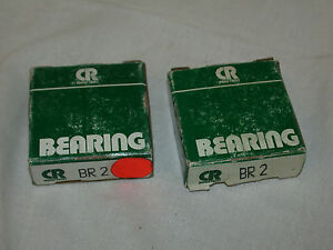 TAPERED ROLLER BEARINGS FITS A VOLVO 262, 264 OR 265