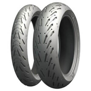 MICHELIN Road 5 180/55 ZR17 (73W) (GT) Rear