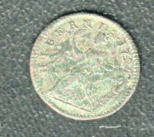 GREAT BRITAIN HALF PENNY 1724
