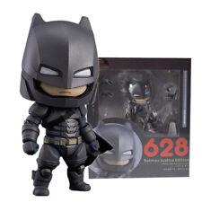 Nendoroid DC Batman 628 Superman PVC Action Figure Collection Model Doll 10cm