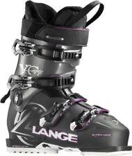 Alpin-Ski-Schuhe für Damen in Größe 26 mit vier Schnallen