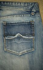 RARE Diesel ZAF Men's Jeans 34 35x28 Short Denim Pants 00796 796 ITALY AUTHENTIC