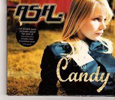 (GC461) Ash, Candy  - 2001 CD
