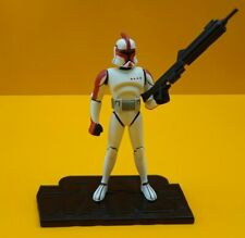 STAR WARS ™ Clone Trooper Captain Tartakovsky Clone Wars 2004
