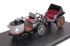 De dion bouton 1894 1:43 auto d'epoca rio scala