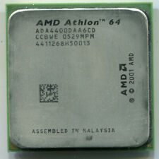 AMD Athlon 64 X2 4400+ socket 939 CPU ADA4400DAA6CD 2.2 GHz Toledo dual core 89W
