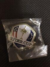 2012 Ryder Cup Souvenir Pin - Medinah CC