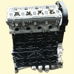 2.0 AUDI Engine A4 A6 BLB BRE BRD Tdi + UPRATED Oil Pump (2004-10) Recon Engine