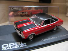 1/43 Holden / Opel Commodore A Coupe GS/E (1971) diecast