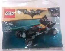 LEGO BATMAN MOVIE 30521 polybag Batmobile BRAND NEW Sealed never opened RARE