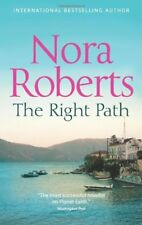 The Right Path,Nora Roberts