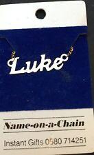 Unbranded Alloy Chains, Necklaces & Pendants for Men