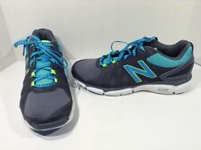 NEW BALANCE Womens Size 11 WX813GR3 Gray Running Walking Athletic Shoes TJ-1018