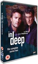 IN DEEP - SERIES 2 - DVD - REGION 2 UK