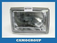 Front Headlight Right Front Right Headlight Depo For FIAT Croma 85 96