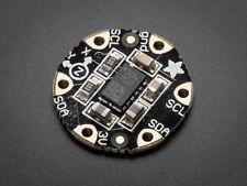 Adafruit FLORA Accelerometer/Compass Sensor Module - LSM303 Wearables Arduino
