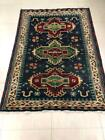 Handknotted Indian Rug