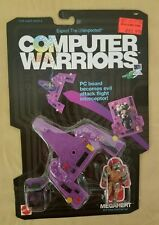 1989 computer warrior megahert no.7287