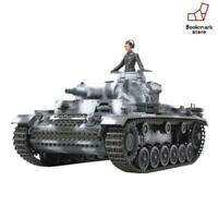 New TAMIYA 1/35 German Pz.Kpfw.III Ausf.N (Sd.Kfz 141/2) Model F/S from Japan