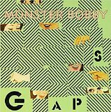 MONSTER BOBBY - Gaps - CD Album