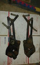 1948 to 1952 Ford truck window regulators F1 F2 F3 F4 F5 F6