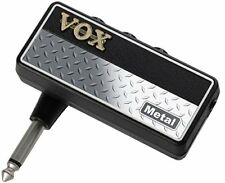 Vox Amplug 2 Metal Mini Amplificatore per Chitarra