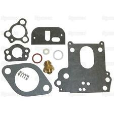 IH International Tractor B-275 B-414 3414 3444 Carburetor Kit Zenith VN, Backhoe
