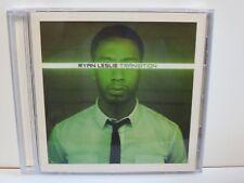 RYAN LESLIE ~ TRANSITION ~ 2009 ~ LIKE NEW CD