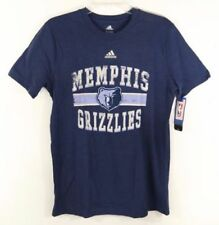 new concept 18931 ae860 Memphis Grizzlies NBA Shirts for sale | eBay