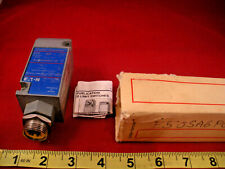 Cutler Hammer E50SA6PC-W Ser B1 Limit Switch Pin Connector E50 Eaton used