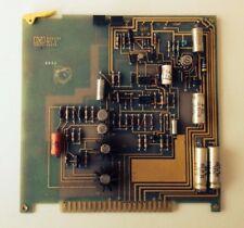 HP 9835A DESKTOP COMPUTER CRT ANALOG ASSEMBLY 09835-66574
