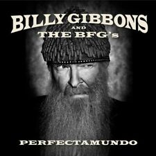 Billy Gibbons And The BFG's, Perfectamundo, Very Good, Audio CD