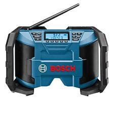 NEW! Bosch 10.8V Cordless Job-Site RADIO - GML 10.8V-LI BB - SKIN ONLY - SALE!!!