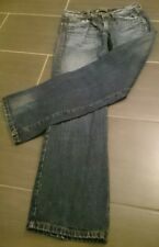 24) 4 WARDS RING DEMIN  Style 40369 Jeans W32 L32 Neuwertig blau washed
