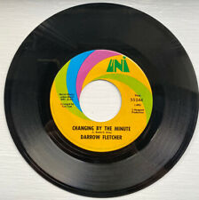 Northern Soul, R&B, Darrow Fletcher, Changing By The Minute, When Love Calls