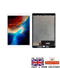 White ASUS ZenPad 3S 10 WiFi Z500M P027 LCD Display Touch Digitizer UK STOCK