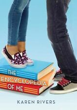 The Encyclopedia of Me-ExLibrary