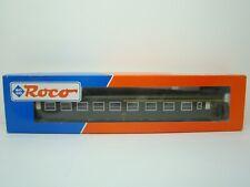 ROCO - HO - 44606 - VOITURE VOYAGEURS TYPE UIC - 1°/2°CLASSE - EP: III - SNCF -